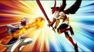Fairy Tail AMV - Flash Funk[Trap EDM AMV]