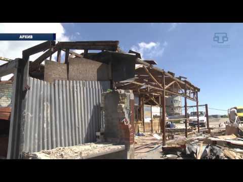На плато Ай-Петри полным ходом идет реконструкция