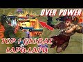 Louvre Arss TOP 1 GLOBAL LAPU-LAPU | DAMAGE OVER POWER thumbnail
