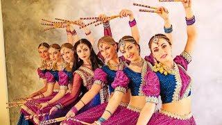 Nagada Sang Dhol, Indian Dance Group Mayuri, Petrozavodsk, Russia