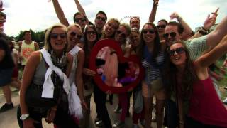 David Guetta - Who's The Star at Tomorrowland 2012