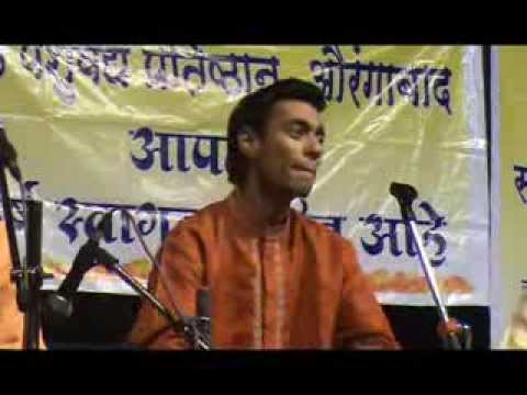 Chandra Aahe Sakshila by Girish Dhunde & Simantini Borde