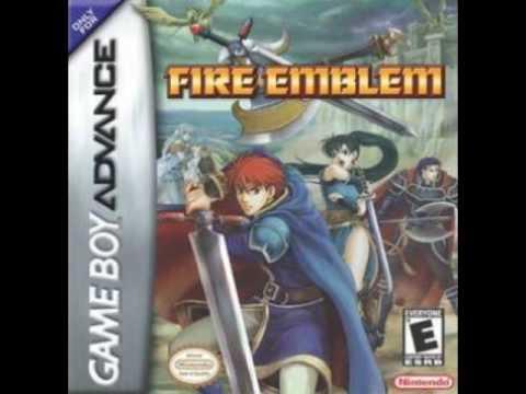 Fire Emblem 7 OST: 59- Calamity Bringer: Nergal's Theme