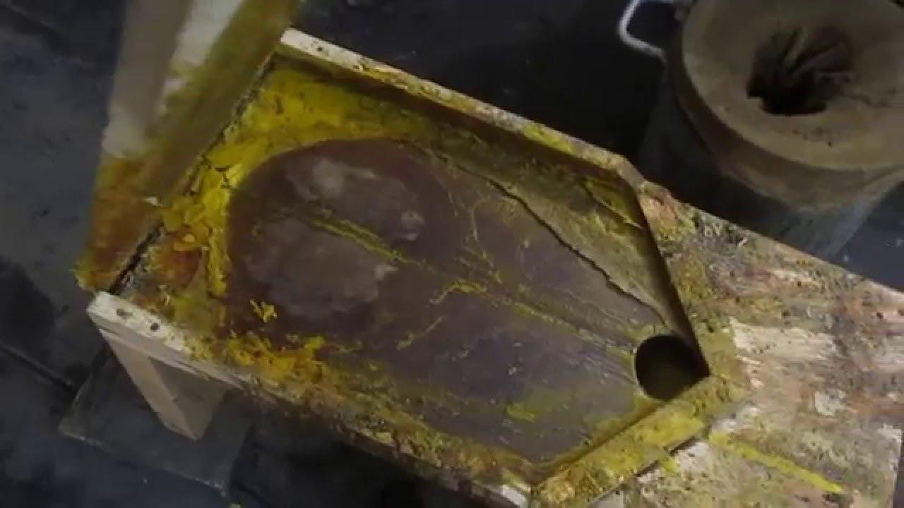Воскопресс лисица своими руками чертежи 707