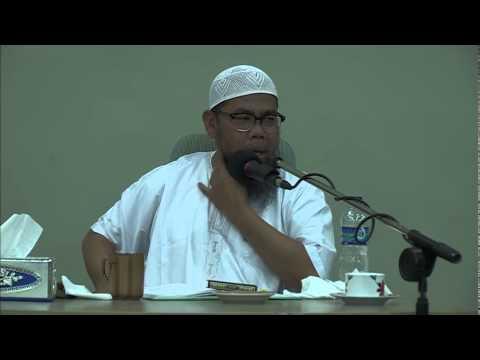 Tafsir Mu'awidzatain - Ustadz Zainal Abidin