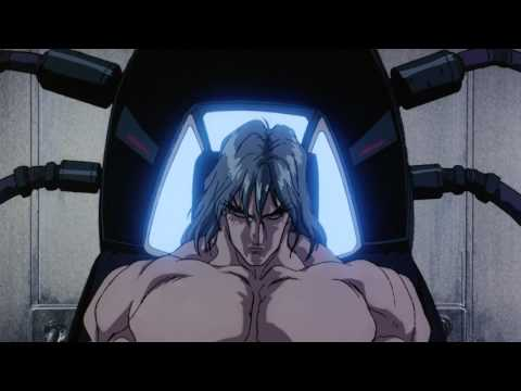 Yellow Flash Street Fighter II The Animated Movie 720p
