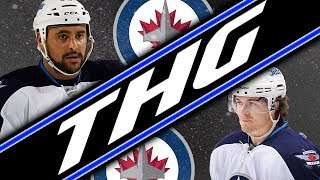 Projecting the 17-18 Winnipeg Jets Lineup