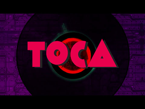 Fly Project - Toca Toca (lyric video)