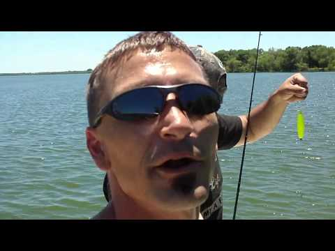 Float Fishing Fun For Channel Catfish