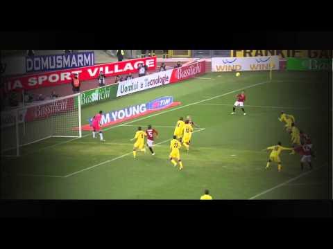 Erik Lamela vs Fiorentina (H) 11-12 By TB7xcomps