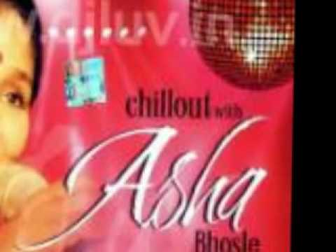 asha bhosle - jab chhaye mera jaadu