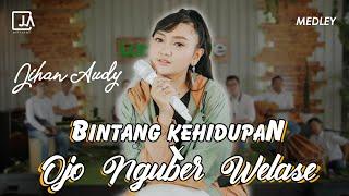 Download lagu Jihan Audy - Bintang Kehidupan x Ojo Nguber Welase   MEDLEY   JAAS BAND