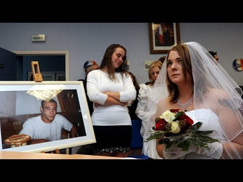 Woman Married To Her Dead Fiance