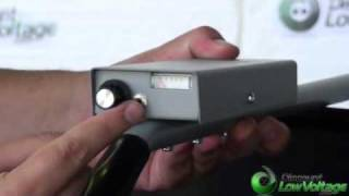 Greenlee 521A Wire and Valve Locator Overview – Greenlee 521A Unboxing and Kit Contents – YouTube