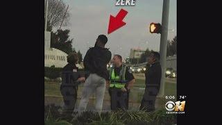 Cowboys Rookie Ezekiel Elliott Involved In Minor Vehicle Accident