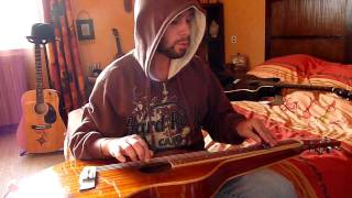 Watch Xavier Rudd Come Back video