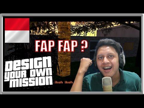 ADA YANG FAP FAP DI POJOKAN ! - Grand Theft Auto Extreme Indonesia DYOM #7