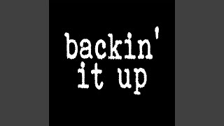 Backin 39 It Up Originally Performed By Pardison Fontaine And Cardi B Instrumental