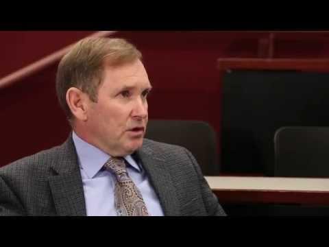 LTG Ken Keen on Post Earthquake Relief in Haiti