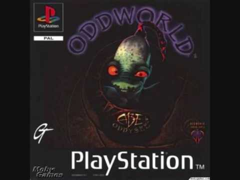 Oddworld: Abe's Oddysee theme music