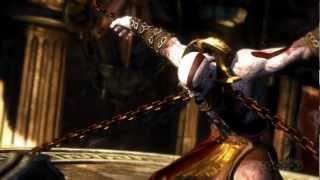 God Of War Ascension PS3 Review