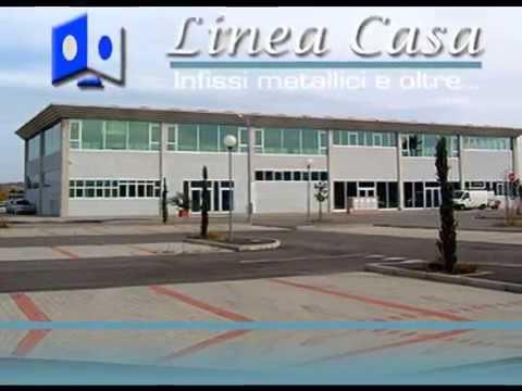 Linea Casa Infissi PVC Siena (Sinalunga)