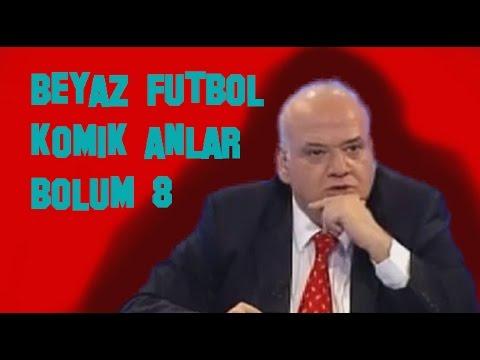 Beyaz Futbol Komik Anlar | Bölüm 8