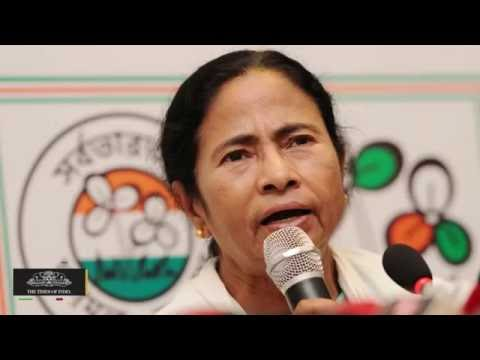 Mamata Banerjee Set To Storm Back To Power In West Bengal