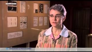 Musée de Cluny : La Dame à la licorne revisitée en BD !