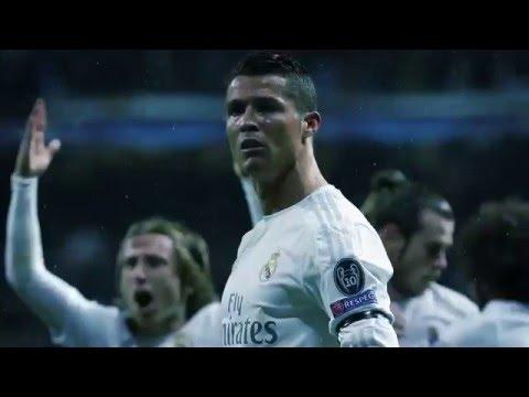Real Madrid vs Atletico Madrid Champions League Final PROMO 2016