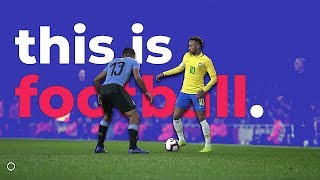 This is FOOTBALL • 2018/19 • BEST MOMENTS