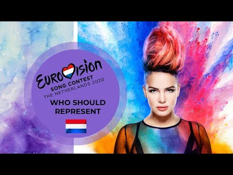 WHO SHOULD REPRESENT THE NETHERLANDS | EUROVISION 2020