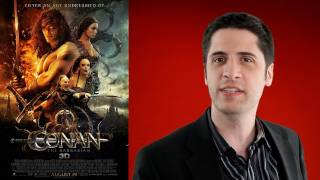 Conan the Barbarian - Conan the Barbarian movie review