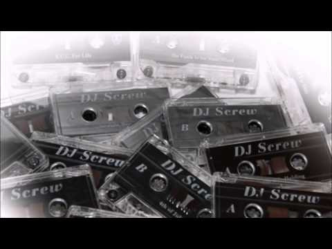 DJ Screw - Chapter 001 - Done Deal - SUC Freestyle