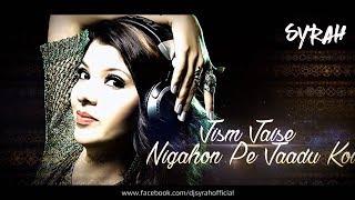Afreen Afreen (Remix) - DJ Syrah | Full Video | Rahat Fateh Ali Khan & Momina Mustehsan