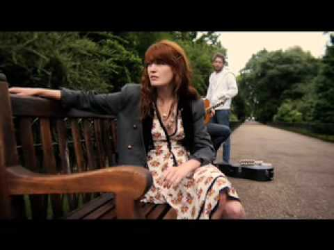 WLT - Florence and The Machine - My Boy Builds Coffins