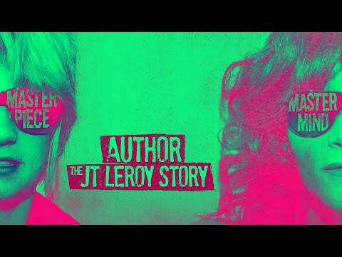 Watch Author: The JT LeRoy Story (2016) Online Free Putlocker