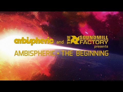 Ambispheric - The Beginning (OUT NOW!!)