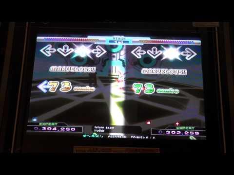 Future Gazer DFGH PFC Dr.D Choke DDR X3 AC