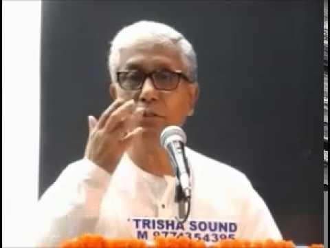 Chief Minister oF Tripura, Mr Manik Sarkar  on Zee Tv
