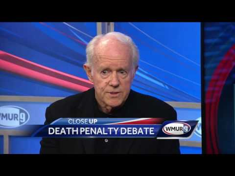 CloseUP: M*A*S*H actor Mike Farrell a death penalty opponent