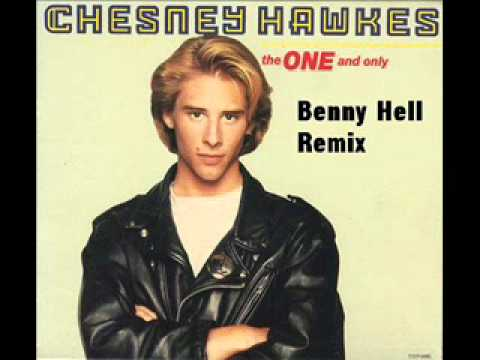 Chesney Hawkes - The One And Only (benny Hell Remix - Club Edit) video