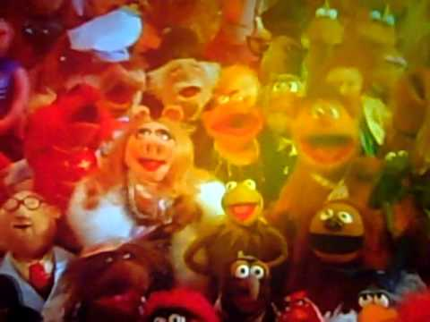 The Muppet Movie Rainb...