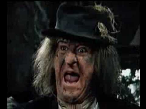 Worzel Gummidge   Scarecrow Cakewalk