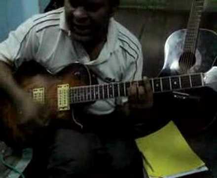 Bheegi Bheegi- gangster cover