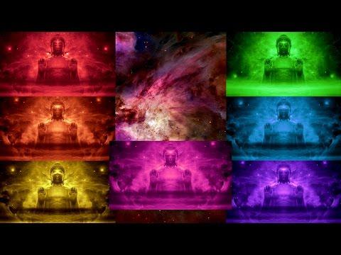 Complete Chakra Activation/Stimulation - Buddha Version