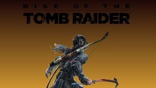 Tomb raider Rise of the tomb raider