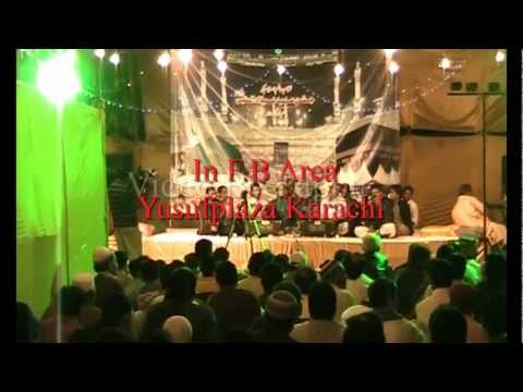 Ye Nazar Mere Peer Ki  By  Zaki Taaji.wmv video