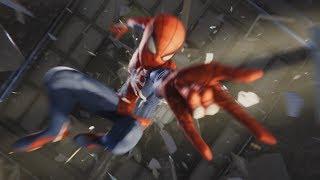 Spider-Man vs Wilson Fisk (Advanced Spider Suit Walkthrough) - Marvel's Spider-Man