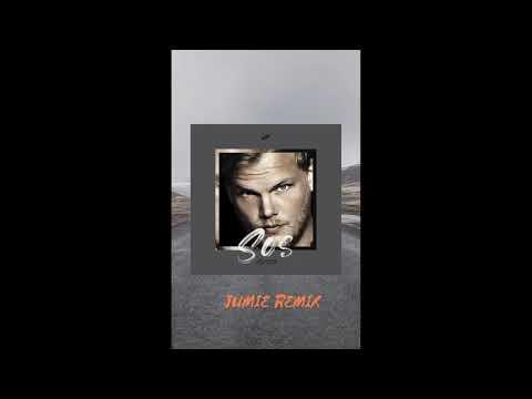 Avicii - SOS (Jumie Remix)